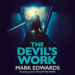 The Devil's Work Audiobook