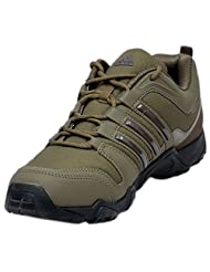 Adidas Men's Lexton Basbrn Olive Outdoor Sports Shoes