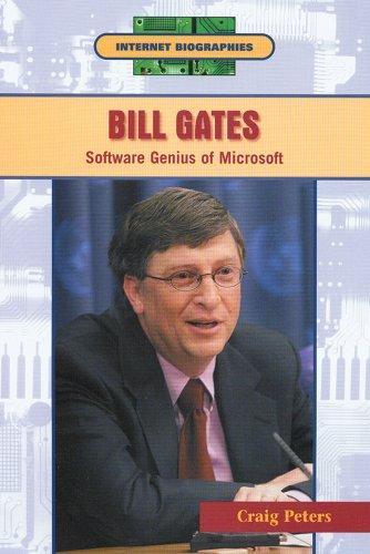 Bill Gates: Software Genius of Microsoft