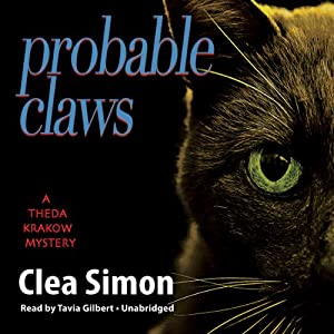 Probable Claws: A Theda Krakow Mystery, Book 4 | [Clea Simon]