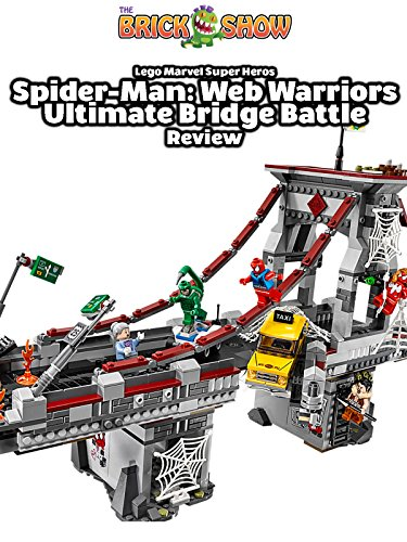 LEGO Marvel Superheroes Spider-Man