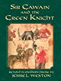 Sir Gawain and the Green Knight (Dover Books on Literature & Drama)
