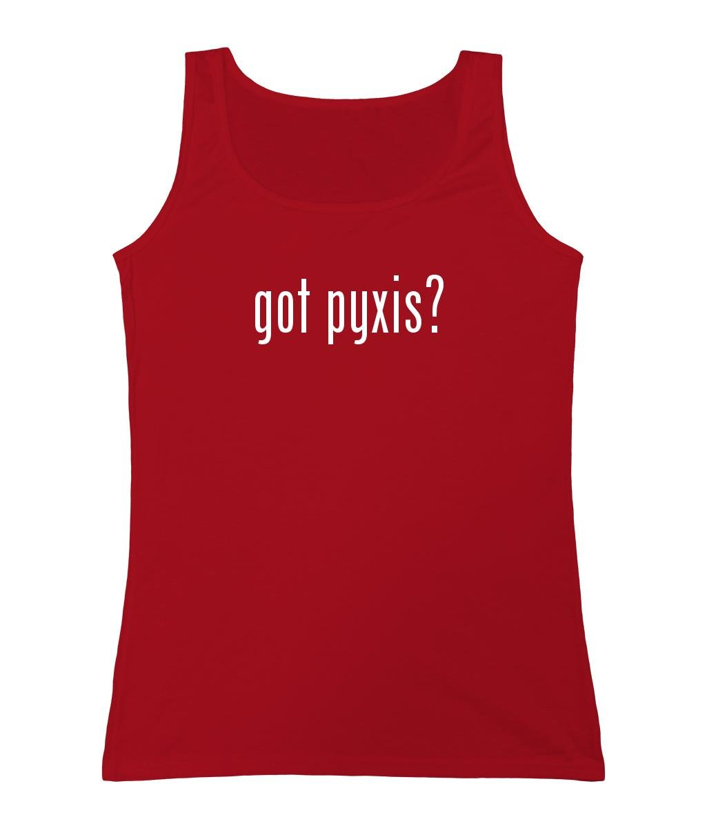 Buy Pyxis Tank Now!