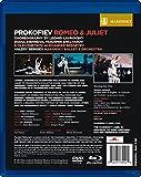 Image de Prokofiev: Romeo & Juliet (DVD/Blu-Ray Combo Pack)