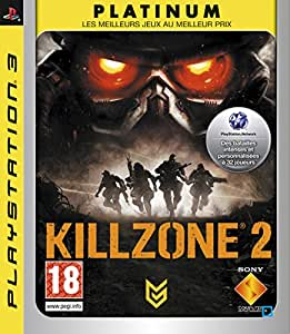 Killzone 2 - édition platinum