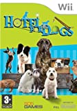echange, troc Hotel For Dogs (Wii) [Import anglais]