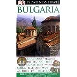 DK Eyewitness Travel Guide: Bulgariaby Hugh Thompson