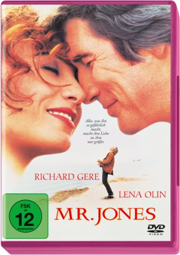 Mr. Jones [Alemania] [DVD]
