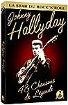 Johnny Hallyday - 48 Chansons de l�ge...