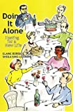 img - for Doing It Alone book / textbook / text book