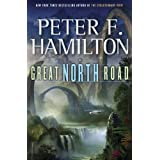 Great North Road ~ Peter F. Hamilton