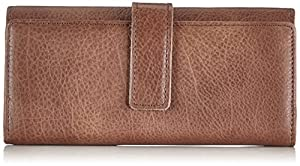 Liebeskind Berlin Bessie Double Dye Wallet,Cherry Wood,One Size