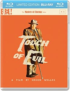 Touch of Evil [Region B]