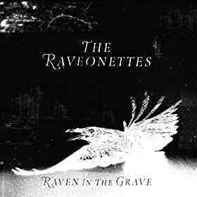 Raven In The Grave (Amazon MP3 Exclusive Version)
