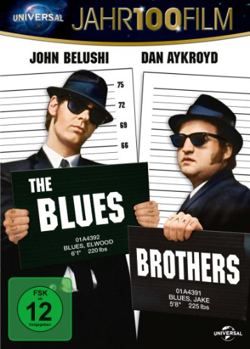 The Blues Brothers (Jahr100Film)