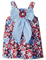 de8a79804b Apparel  Marmellata Baby-Girls Infant Patriotic Party Sundress
