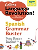 Collins Language Revolution! - Spanish Grammar Buster (000730305X) by Buzan, Tony