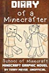 Diary of a Minecrafter 1: An Unoffici...