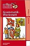 L�K: Grammatik-Werkstatt 5. Klasse