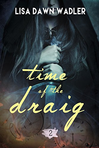 Samantha Sykes opens a door in time… to 11th century Scotland, where she finds the love she never knew she was seeking.  Lisa Dawn Wadler's time travel romance Time Of The Draig
