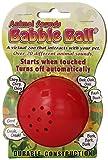 Pet Qwerks Medium Animal Babble Ball