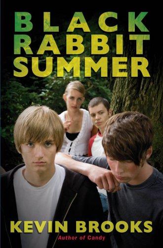 Image of Black Rabbit Summer
