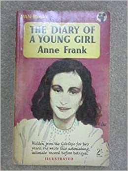Diary of a young girl anne