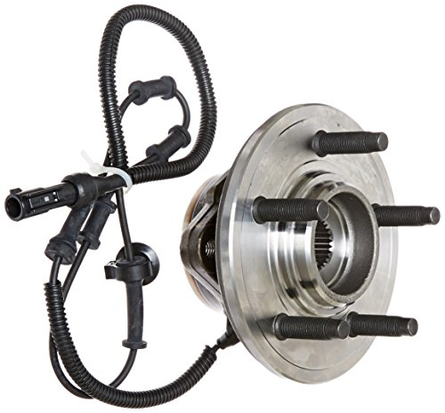 Motorcraft HUB-67 Wheel Hub Assembly (Wheel Hub Ford Explorer 2009 compare prices)