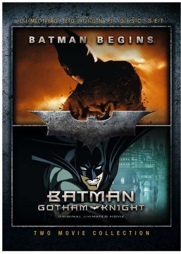 Gotham start date in Sydney