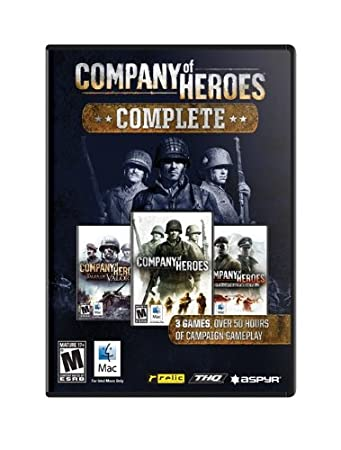 Company of Heroes Complete Campaign Edition