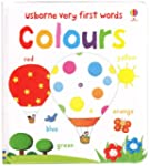 Colours (Very First Words)