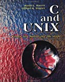 img - for C and UNIX: Tools for Software Design book / textbook / text book