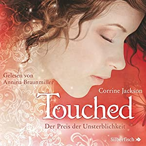 Touched Hörbuch