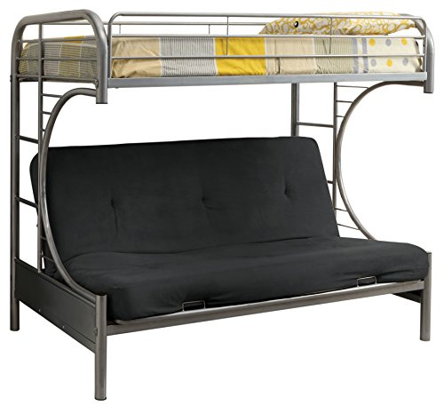Full Over Futon Bunk Bed 178912 front