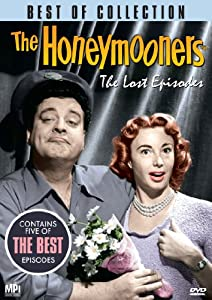 Best of Collection: Honeymooners Lost Episodes from MPI HOME VIDEO