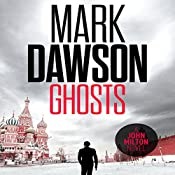 Ghosts: John Milton, Book 4 | Mark Dawson