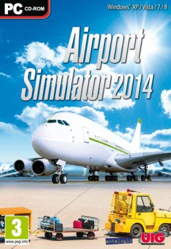 Airport Simulator 2014  (PC)