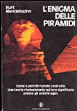 img - for L'enigma delle Piramidi book / textbook / text book