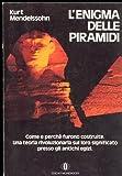 img - for L'enigma delle Piramidi book / textbook / text book