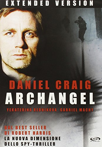 Archangel (extended version)