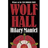 Wolf Hallby Hilary Mantel