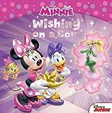 Sheila Sweeny Higginson Minnie Wishing on a Bow (Disney Junior)