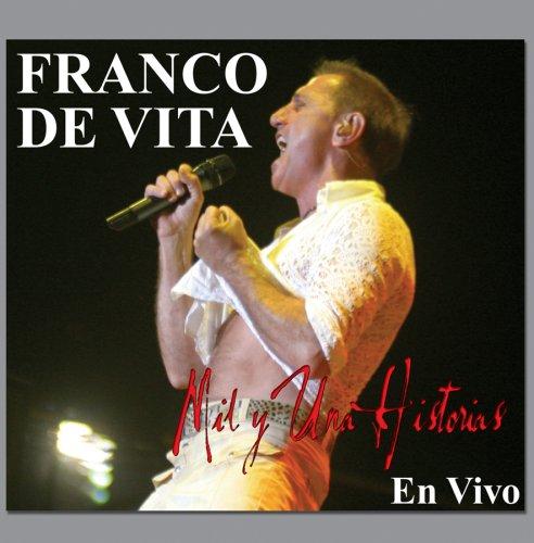 Franco De Vita - Mil y una Historias - Zortam Music