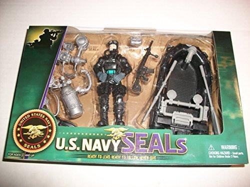 U.S. Navy S eals Figure