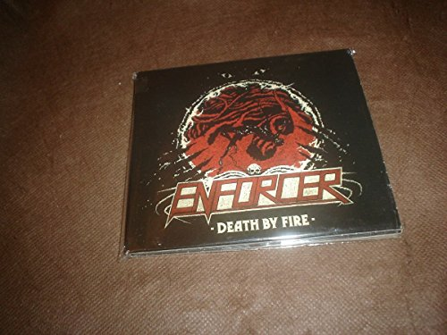 Death By Fire (Empty Digipack Case with Booklet-without Cd) + Ticket Stub (Ticket Booklet compare prices)