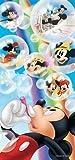 【Amazonの商品情報へ】パズルプチロング ディズニー 300スモールピース 歴代ミッキー集合 43-17