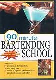 90-Minute Bartending School
