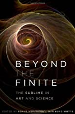 Beyond the finite : the sublime in art and science