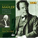 Mahler: Symphony No. 5 in C-Sharp Minor & Kindertotenlieder