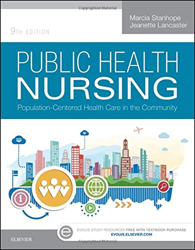 Public Health Nursing: Population-Centered Health Care in the Community, 9e PDF